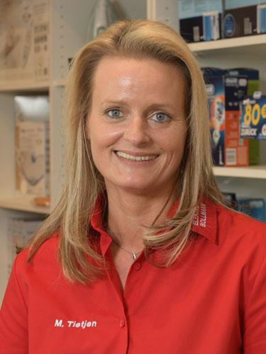 Melanie Tietjen