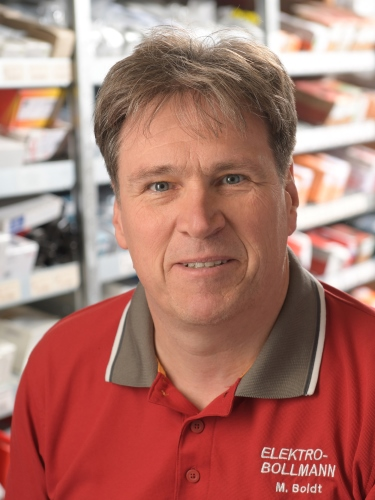 Matthias Boldt