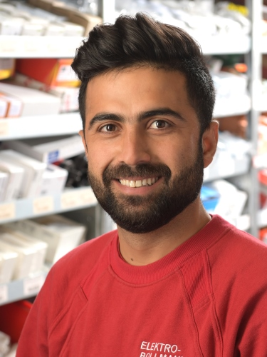 Rahman Safi