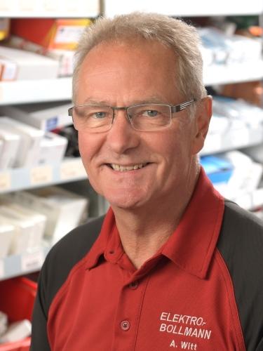 Arne Witt