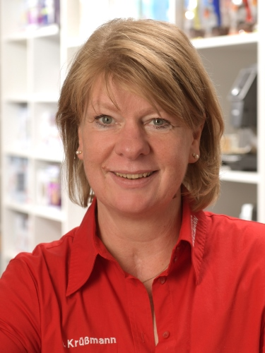 Ina Krueßmann
