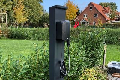 Elektro Bollmann KFW Wallbox Förderung